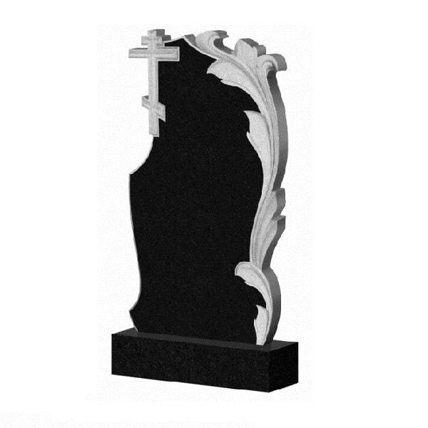 Памятник на могилу из гранита Г-11
