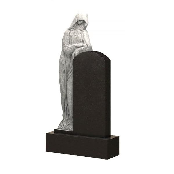 Памятник на могилу из гранита Г-14
