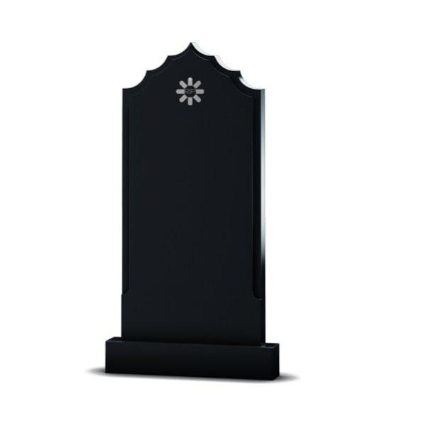 Мусульманский памятник на могилу А-2
